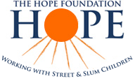 The Hope Foundation USA